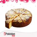 Almond Cake 2lbs