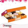 Dunkin Donuts 12 PCS