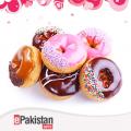 Dunkin Donuts 6 PCS