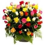 Flower Basket - Large