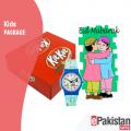 Kids Package