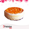 Orange Cheese Cake 3lbs