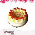 Pineapple Cake 4lbs