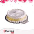 Vanilla Cream Cake 4lbs